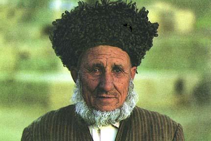 Turkman P10