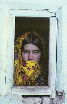 Turkman P11