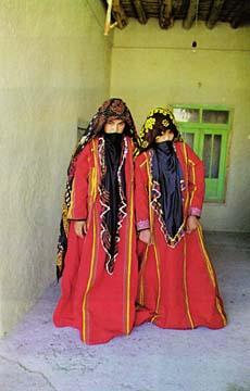 Turkman P18