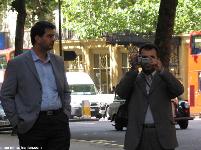 Human rights in the Islamic Republic of Iran