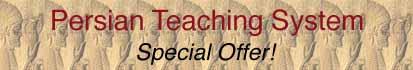 Persian Teaching System