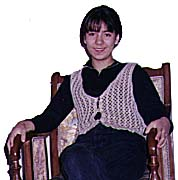 Mahdiyeh Javid