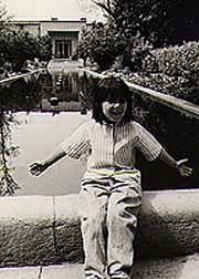 Photo of girl