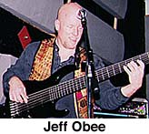 Jeff Obee