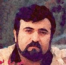 Kourosh Yaghmaie