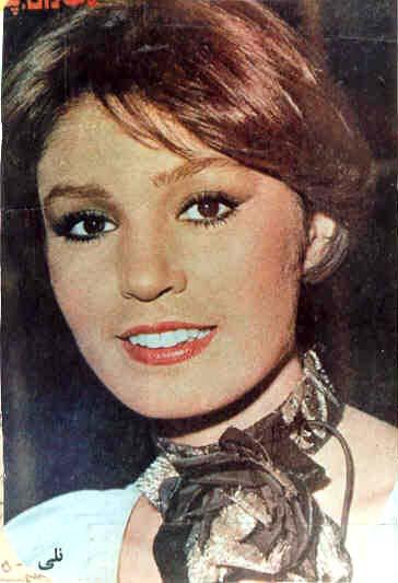 Neli Singer Iranian