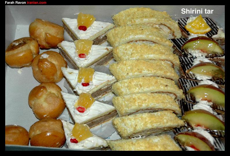 دانلود عکس از غذاهای ایرانی