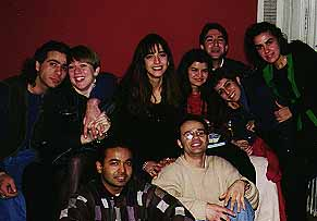 Photo of Iranian/Americans