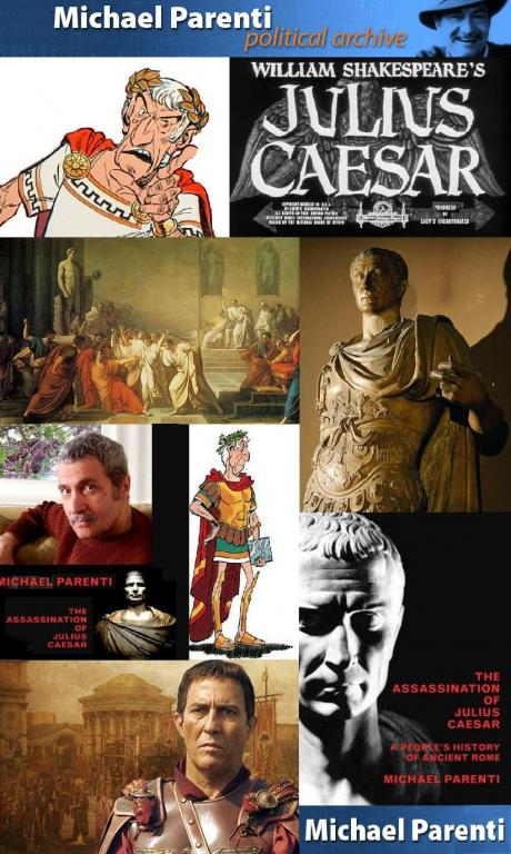 outline julius caesars reforms The assassination of julius caesar: a people's history of ancient rome   or were these aristocratic senators worried that caesar's land reforms and.