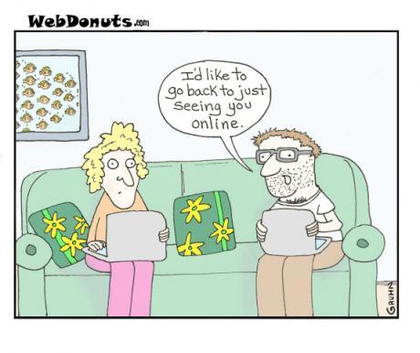 online dating tips blog