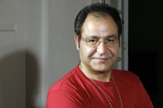 Saeed Shahram Net Worth