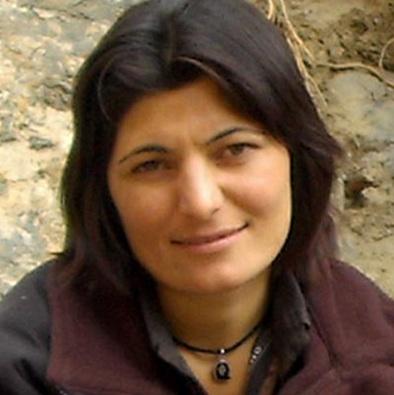 Zeinab Jalalian wiki