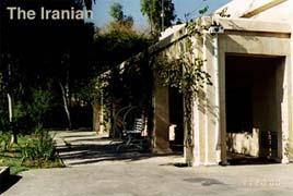 The Iranian Features Abadan Shahrzad Irani
