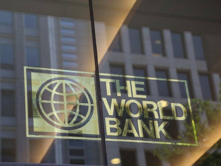 Why should the World Bank stop assisting Iran?