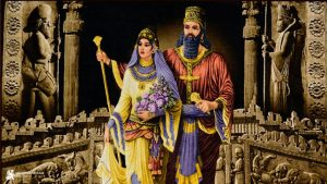Cyrus the Great -- King of Persia