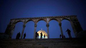 Balkans and Israel