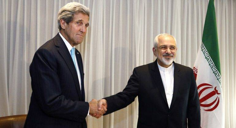 Sanctions Or Hypocrisy? Which One Got Iran Io Negotiate With The US?
