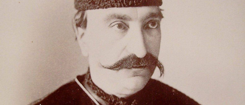 Naser Din Shah Qajar
