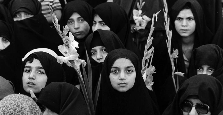 Syndrome of Iranians' Submission to Islam