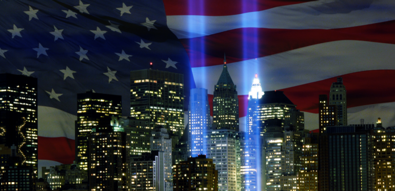 Poems Dedicated To The Victims Of 9/11