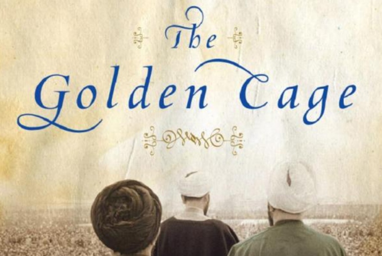 The Golden Cage Book Review