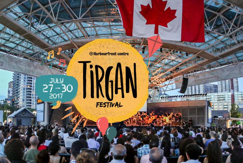 Tirgan Festival Toronto