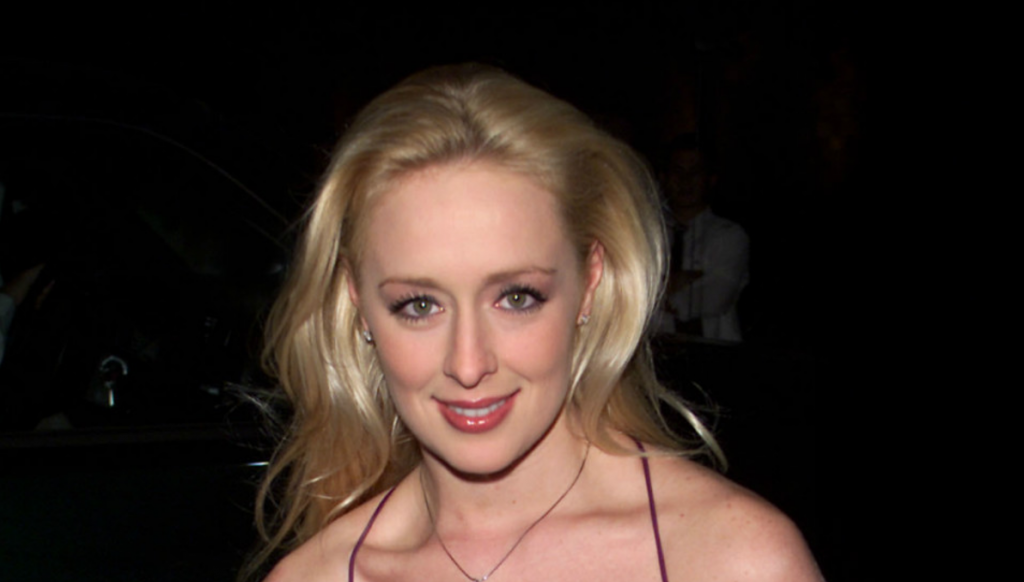 Mindy McCready (1975 - 2013)