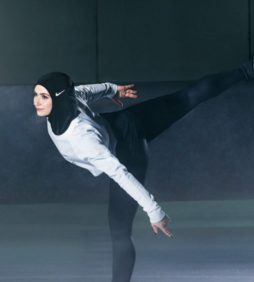 Muslim Women Are Breaking Through Sporting Barriers And Pushing For More