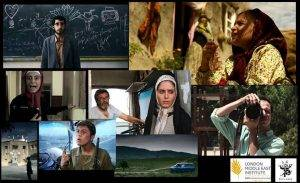 SOAS Centenary Event: Youth, Cinema and War in Iran