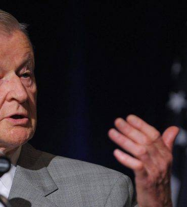 When Zbig Brzezinski Almost Became Iran's Foreign Minister
