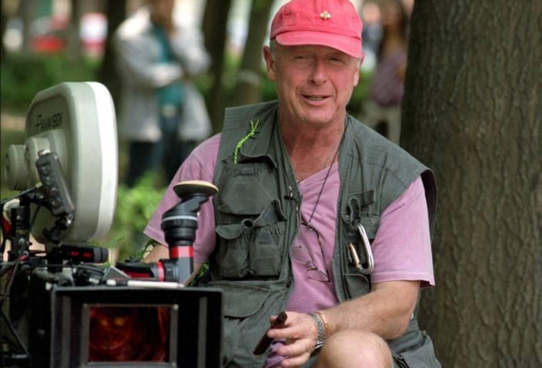 Tony Scott (1944 - 2012)