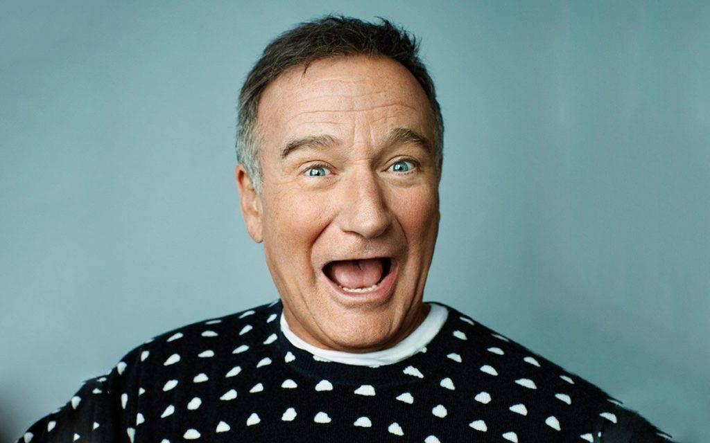 Robin Williams (1951 - 2014)
