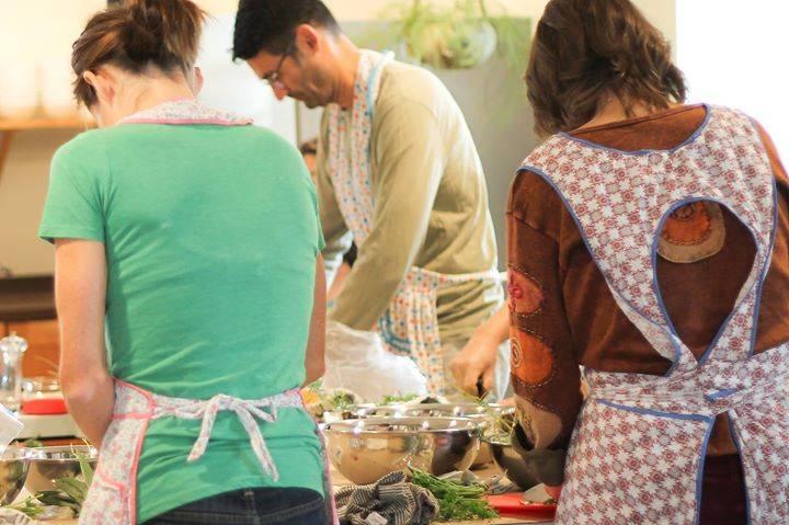 Iranian Cuisine & Culture