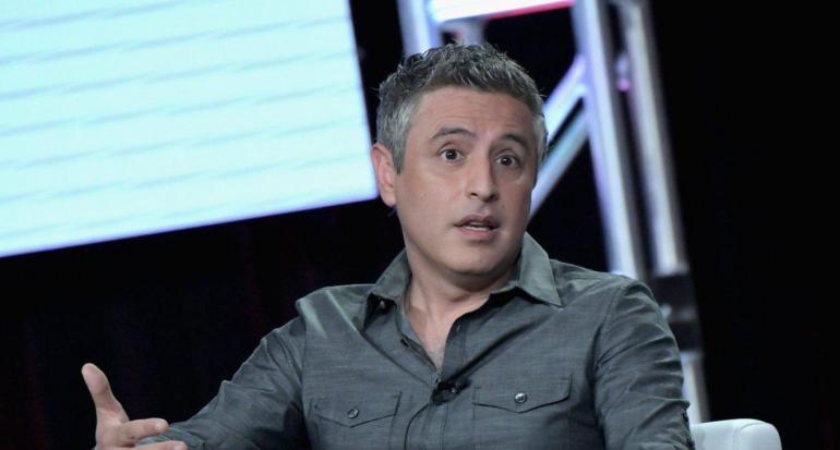 Reza Aslan Believer CNN Fired