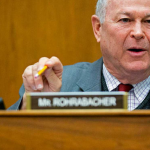 "An Open Letter To Congressman Rohrabacher For Praising The Recent ISIS Attack In Tehran As A ""Good Thing"""
