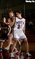 jasmin moghbeli basketball