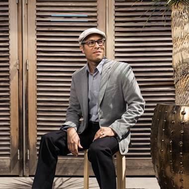 'Tehran Taboo' director, Ali Soozandeh.