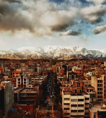 Tehran Is Voted As The Worst Global City Of The World