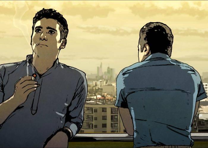Tehran Taboo: Q&A With Filmmaker Ali Soozandeh