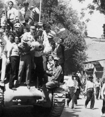Newly Declassified Documents Confirm U.S. Backed 1953 Coup In Iran Over Oil Contracts