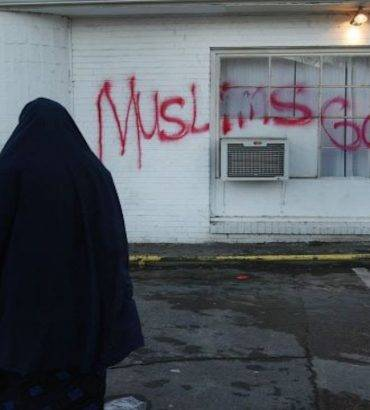 An Analysis Of What's Driving The Spike In Hate Crimes Against Muslims In The US