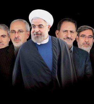 Amid Cabinet Approvals, Iran Leader Push to Keep Nuclear Deal