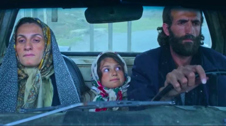 Breath Iran movie Oscars