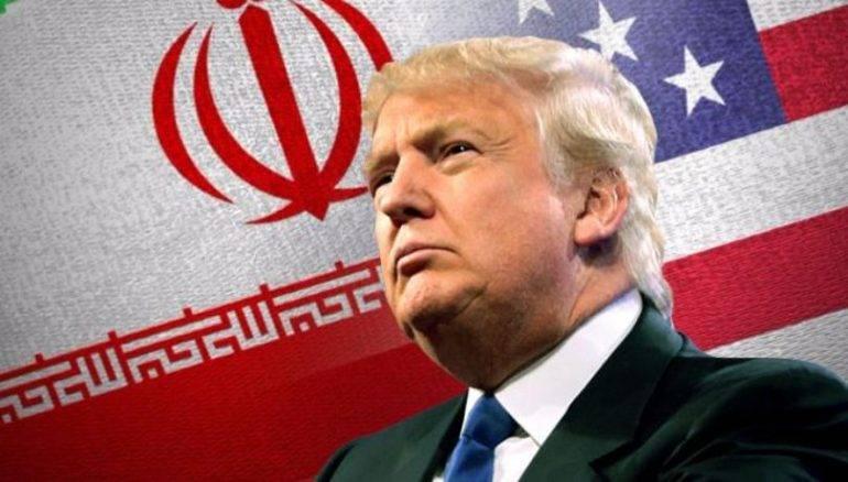 Trump+Iran