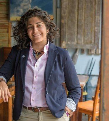 Atlanta's New Candidate For District 5 City Council Is A Queer Muslim Iranian-American Woman