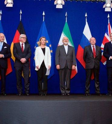 Destabilization Of World Peace: Ignoring Nuclear Agreement With Iran