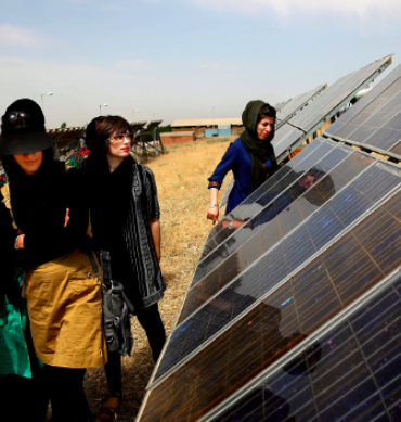 Growth, Energy And Climate: A View From Iran