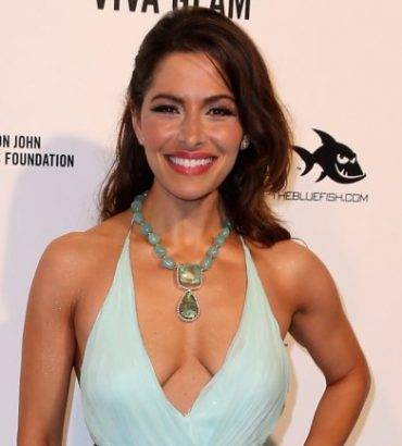 Sarah Shahi Leads The Cast Of NBC's Upcoming Tech Drama 'Reverie'