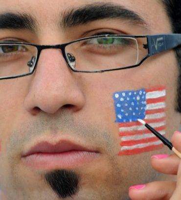 You Know You&#8217;re <i>Still</i> More Iranian Than American When&#8230;