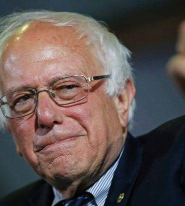 Sanders Calls For Sanctions Relief To Assist Iran Earthquake Recovery